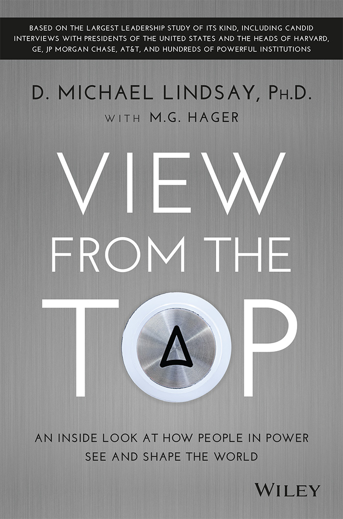 View from the Top Book Cover